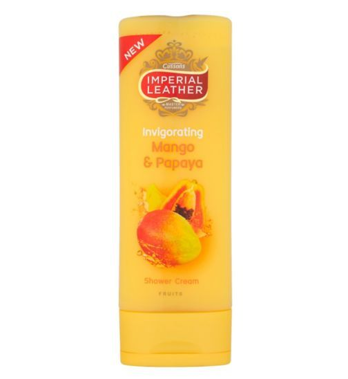 Imperial Leather Mango Shower 250 ml - Boots