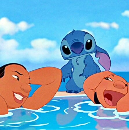 Nani from lilo and stitch nude naked images