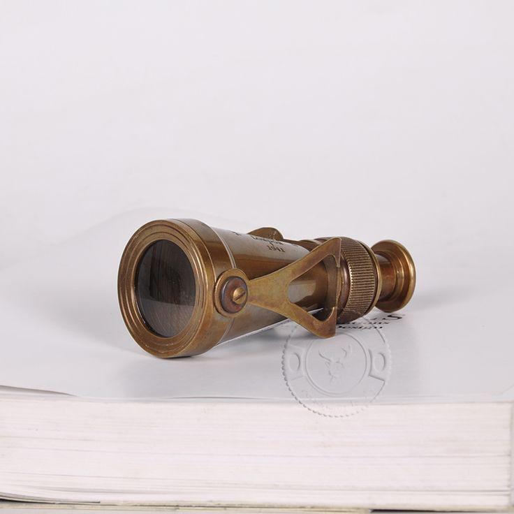 Купить Обычные телескопы. Европейский стиль ретро классическая роскошь чистой меди, ручной монокуляр телескоп творческой личности исследование отделения ремесла из Китая в интернет-магазине clubtaobao.ru недорого с доставкой