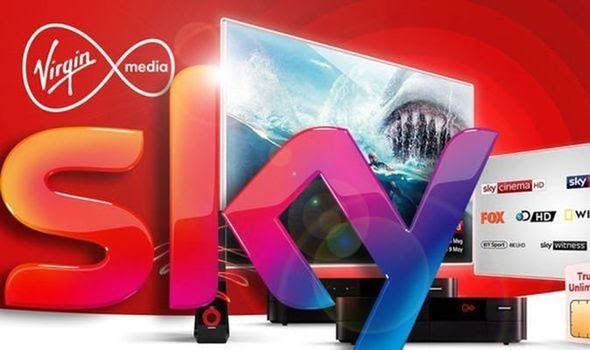 Sky And Virgin Media Might Offer The Best Tv Experience On The Market But A Free Service Is Boasting That Its Service Is Ge Virgin Media Sky Tv Free Television