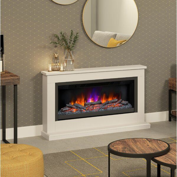 Hansford Grande Electric Fire Suite In 2020