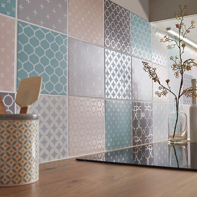 5 Idees A Copier Pour Renover Une Cuisine Ancienne Pastel Kitchen Home Deco Decor