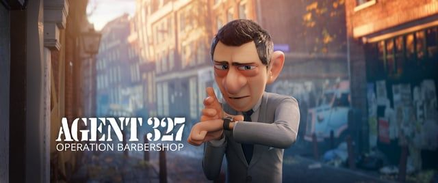 This three-minute teaser for a full-length animated feature is based on Dutch artist Martin Lodewijk's classic comics series Agent 327. The Blender Animation Studio is currently developing the story and seeks for funding to bring this adventurous comedy animation film to an international audience.     More information: http://agent327.com     Entirely made in Blender, released as Creative Commons for Blender Cloud subscribers.   Join http://blender.cloud today, get 10 years of film…