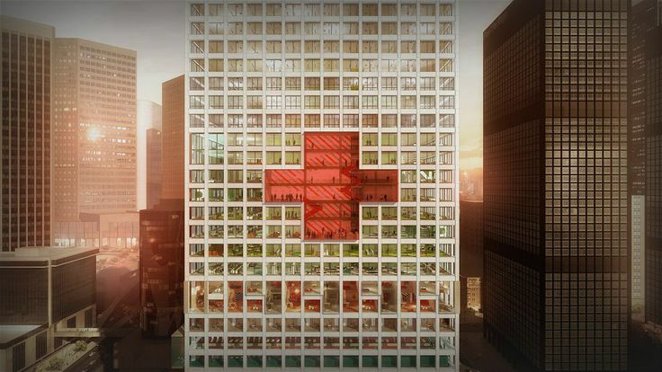 NAIOP '12 Ideas Competition - Office Building of the Future - Short Version on Vimeo