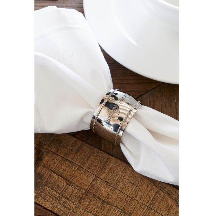 Classic Napkin Ring - Coming Soon   Rivièra Maison