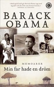 http://www.adlibris.com/se/product.aspx?isbn=9100121967+|+Titel:+Min+far+hade+en+dröm+-+Författare:+Barack+Obama+-+ISBN:+9100121967+-+Pris:+42+kr