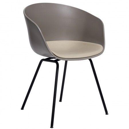 About a Chair eetkamerstoel Hay AAC26 zitkussen | Musthaves verzendt gratis