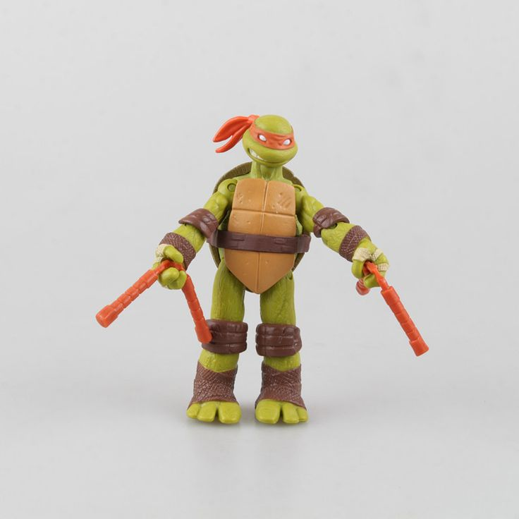 #TeenageMutanaNinjaTurtles