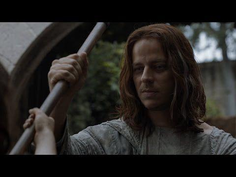Game of Thrones: Season 6 - Arya Stark's Blind Training - EP 1 & 2 - 1080 HD - YouTube