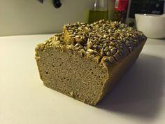 Výborný BEZLEPKOVÝ chléb z POHANKY