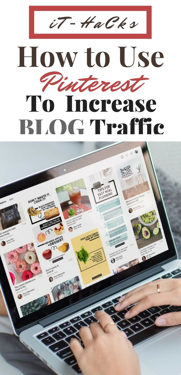 How to use Pinterest to get website traffic & make money – Why Pinterest is Best – colette