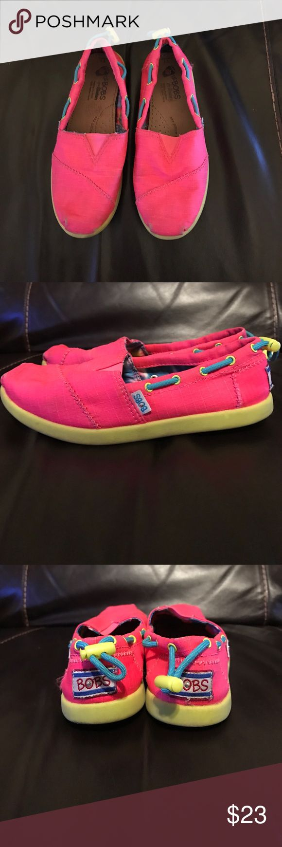 Bobs For Skechers Girl Shoes Size 1 Bobs for Skechers Girl Shoes. Size 1 Bobs Shoes