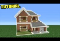 Minecraft: How To Build A Small Modern House Tutorial (#14) In this Minecraft build tutorial I show you how to make a small modern house which features a very compact design, however still including two stories along with an awesome porch. ► Follow My Social Media! ● Twitter: ● Instagram: ► Credits ♫ Song: Memories - Joakim Karud Music by Joakim Karud ♫ Outro Song: Killercats - Kaibu Follow Killercats - ● Texturepack: Faithful - ● Shaders: Chocapic13 - ● The Replay Mod was used in the making…
