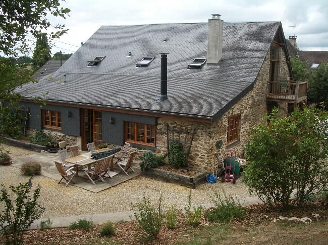 Beautiful renovated barn in La Faurie House Sitter Needed       St Sornin Lavolps, La Faurie, Arnac-Pompadour   France Jun 29,2016 For 3 or 4 week