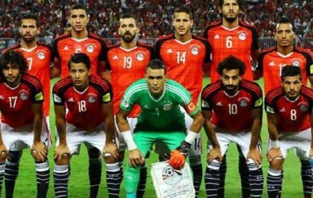 منتخب مصر يواجه نظيره اليوناني على ملعب سويسرا اليوم منتخب مصر يواجه World Cup 2018 Teams Fifa Nations Cup