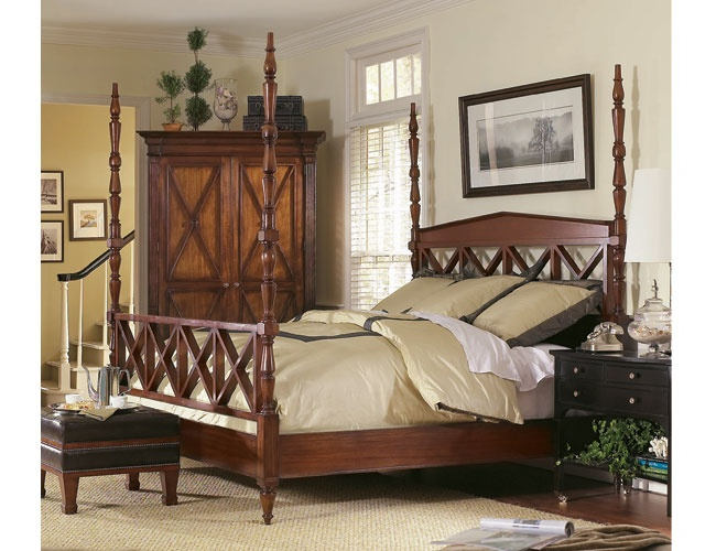 Like High Beds Imagine This With A Mosquito Lace Veil British Colonial Pinterest British