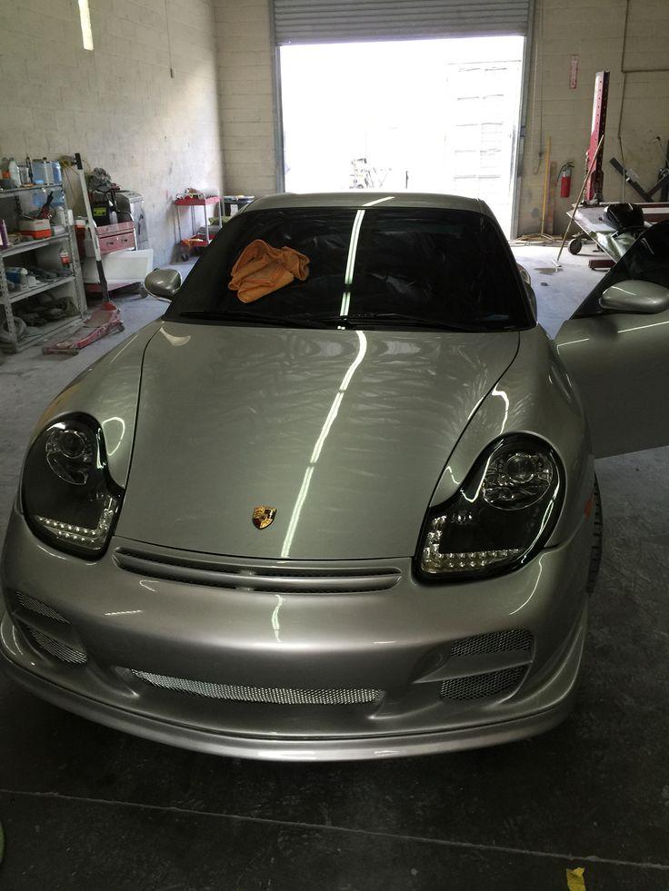 103 Best Images About Porsche 996 On Pinterest Cars