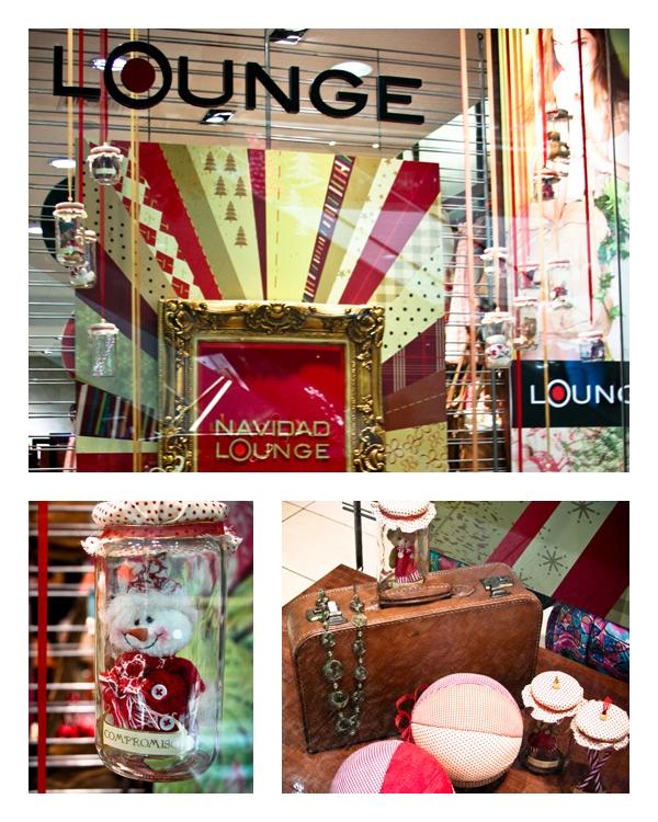 Lounge, local 2012, segundo nivel. #NavidadAlto