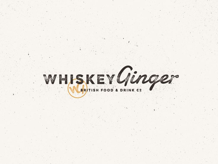 Whiskey Ginger by adaptable.