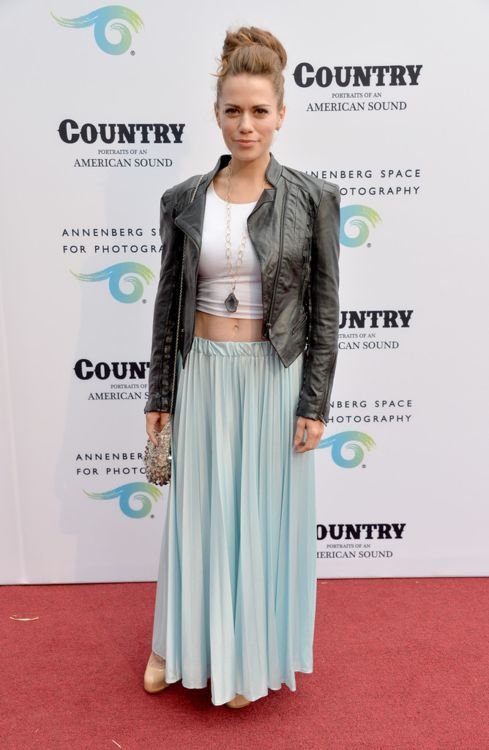 Bethany Joy Lenz - Country: Portraits of an American Sound