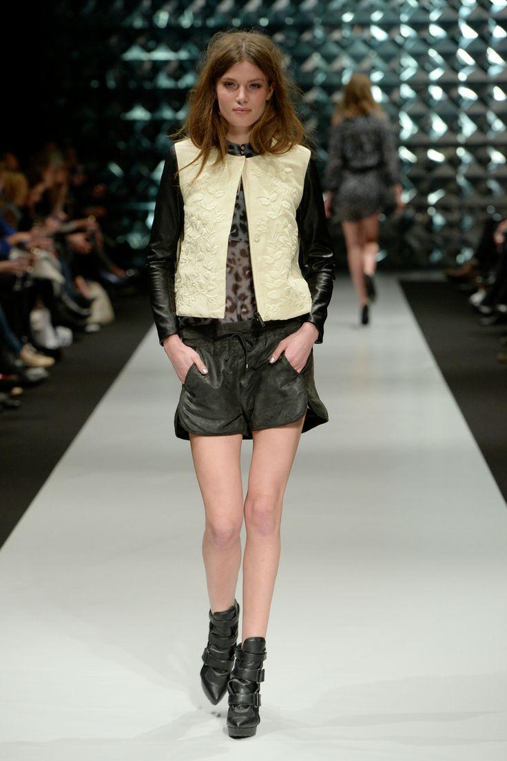 : Munthe AW14 : Copenhagen Fashion Week