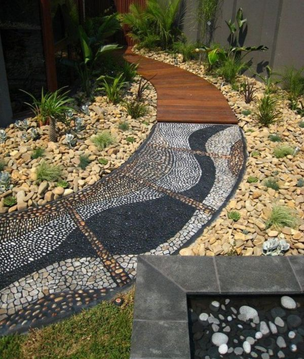 17 best images about home tips on pinterest vinyls for Mosaic ideas for the garden