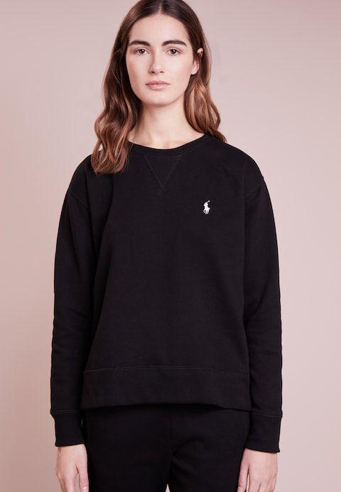 9518d639507dc6 Polo Ralph Lauren MAGIC - Sweatshirt - polo black - Zalando.at