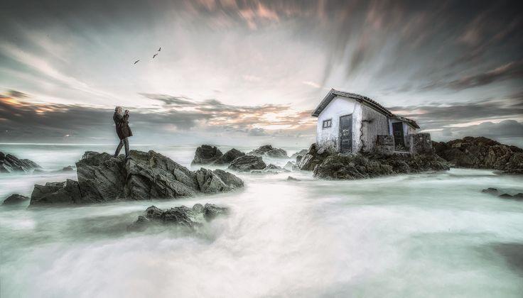Nuno Araujo © Amazing shooting - null
