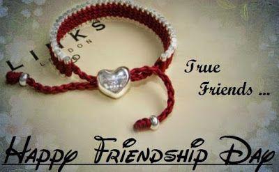 happy friendship day wishes