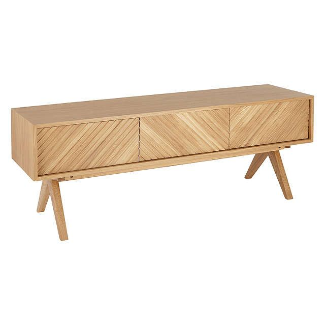 BuyBethan Gray for John Lewis Newman TV Stand Online at johnlewis.com