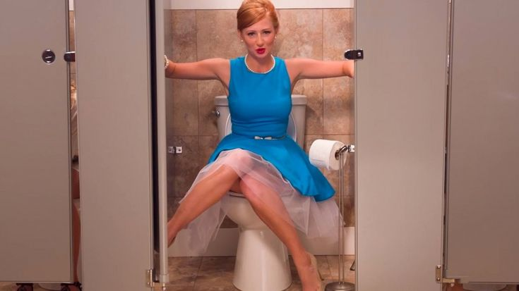 PooPourri Bathroom Spray Is The Secret To Odorless Pooping In Public