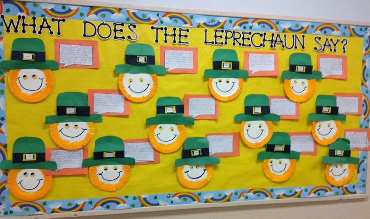 Leprechaun Classroom Visit Ideas : Best the leprechaun ideas on pinterest st patrick s