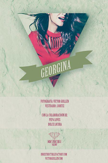 Georgina - Indestructible Factory
