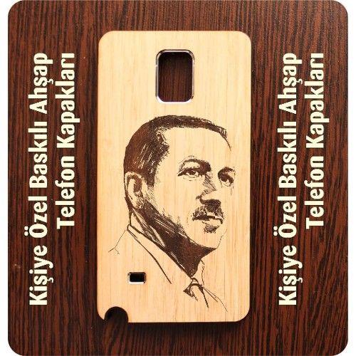 Recep Tayyip Erdoğan - Kişiye Özel Ahşap Telefon Kapağı-kılıfı 29,89 TL ile n11.com'da! Kılıf fiyatı ve özellikleri, Telefon