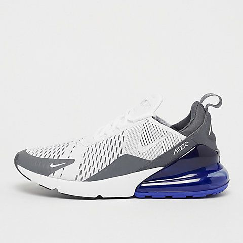 the best attitude 567e7 e02a7 Air Max 270 white Sneaker von NIKE bei SNIPES! | shoes for ...