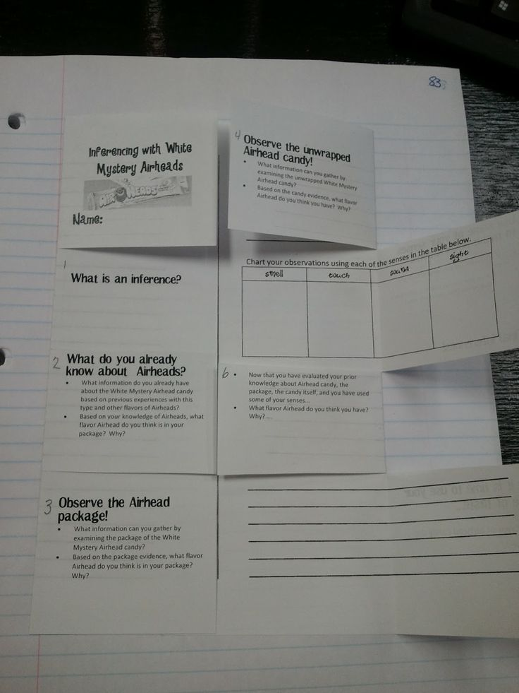 The Middle School Mouth: Interactive Notebooks – Yet Again . . . thinking about doing this with my 8th grade combo class next