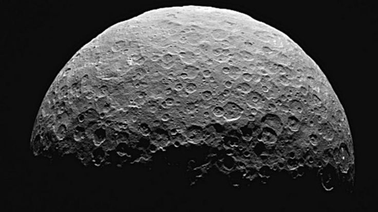 Icy heart: Dramatic landslides on Ceres shed new light on dwarf planet (PHOTOS) https://www.rt.com/viral/385442-ceres-planet-landslide-ice/