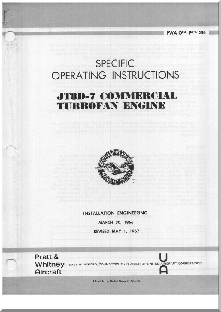 pratt-whitney-jt8d-7-aircraft-engine-operating-instruction-manual-1966-3.gif (1024×1447)