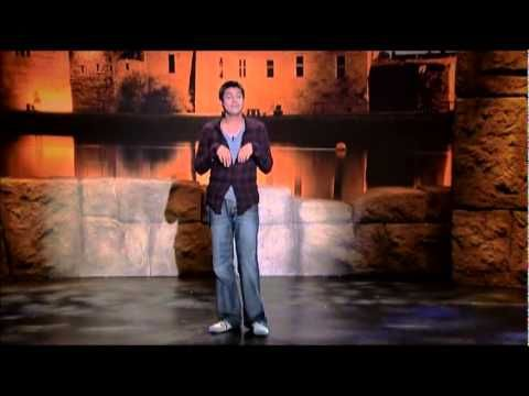 danny bhoy noahs ark and scotland - YouTube