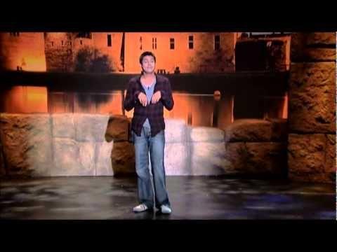 danny bhoy noahs ark and scotland - YouTube