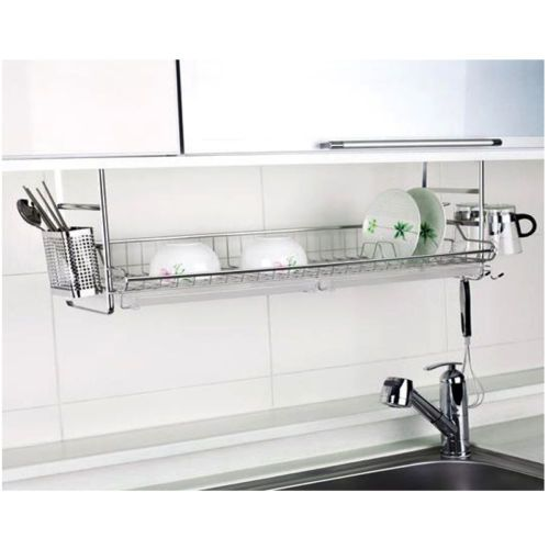 1000 ideas about dish drying racks on pinterest dish drainers dish racks and drying racks - Kitchen sink drying rack ...