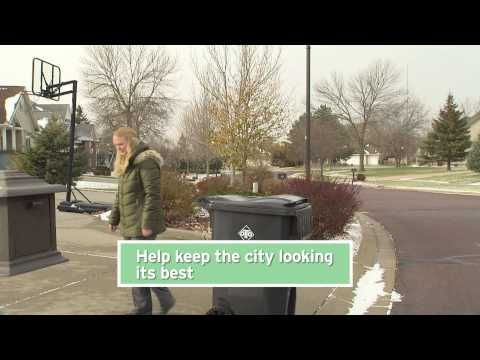 ▶ Cities of Mankato and North Mankato Recycling - YouTube