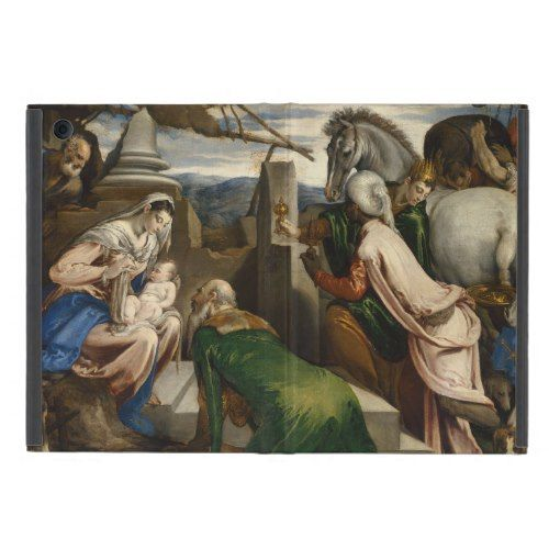 Adoration of the Magi Painting by Jacopo Bassano iPad Mini Cover iPad Mini Retina Cases Collection. Choose the best, unique, cool iPad Mini Case items in this collection to make special gift for you, your friends, your family, your beloved ones.. Custom your own women, girls, girly artwork, design, photo, illustration with iPad Mini Retina  Cases Collection. Check out link now…