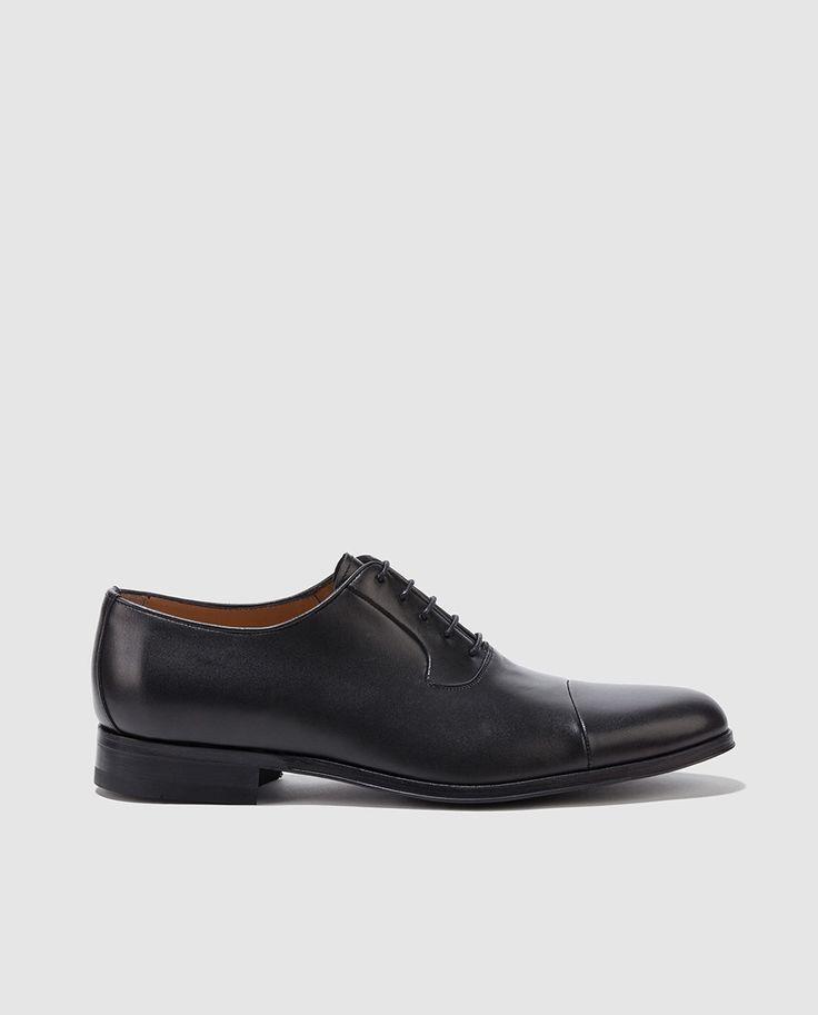 Zapatos de vestir de hombre Calce de piel · Calce · Moda · El Corte Inglés