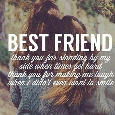 Thank You Becca For Being My Wonderful Bestie Find This Pin And More On Best Friend Scrapbook