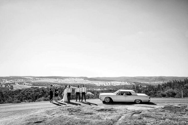#wedding #jenandjamie #crcooperphoto #beechworth