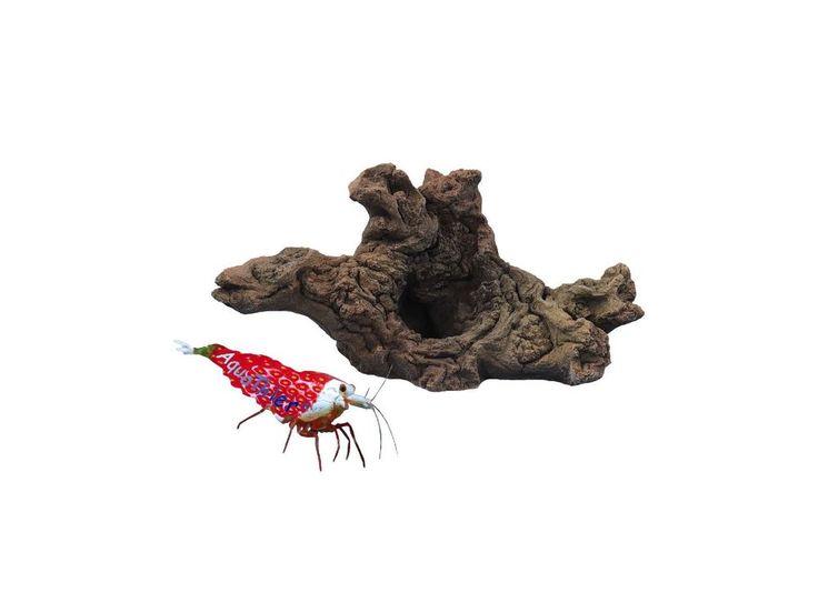 Mangrovenwurzel XL Terraium Aquarium Fische Echsen Schlangen