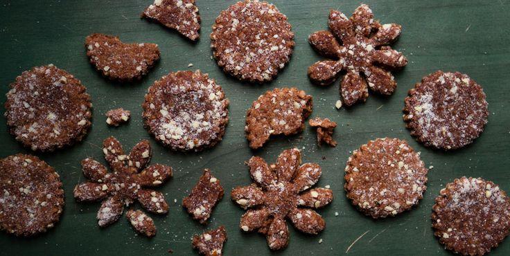 Brunsli Cookies | beautérazzi