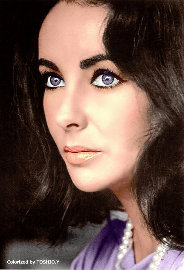 Related Image Elizabeth Taylor Eyes Elizabeth Taylor Hollywood Hair