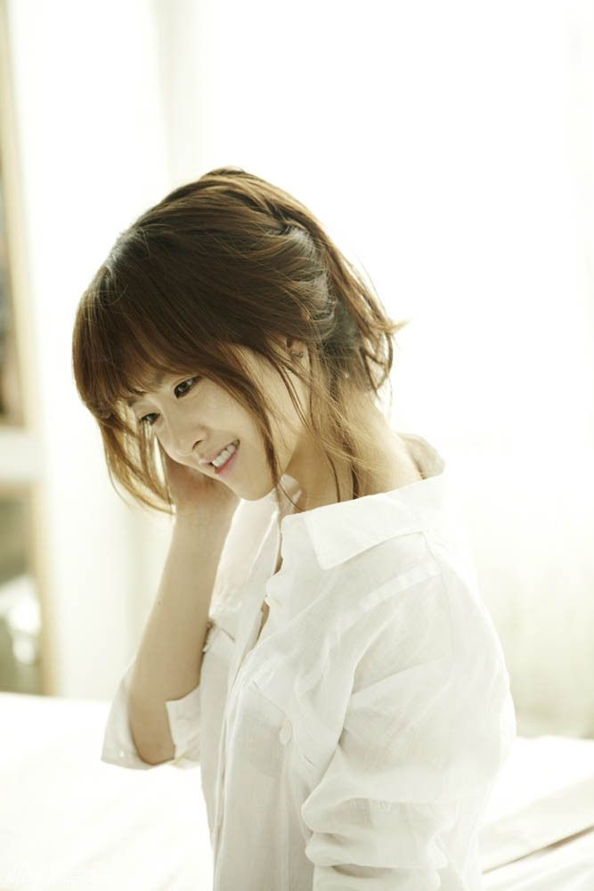 Park Bo-Young 박보영